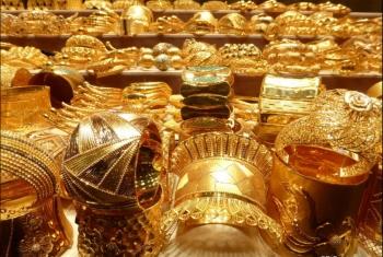 ارتفاع أسعار الذهب اليوم السبت 4 أبريل 2020.. عيار 21 بـ 700 جنيه
