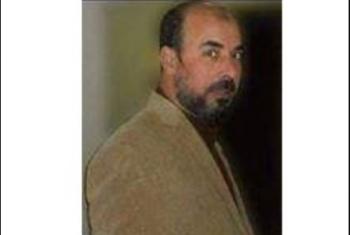 أمن الانقلاب يواصل إخفاء مدرس من ههيا لليوم الثاني عشر