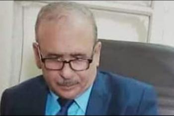 وفاة مدير الشهر العقاري الأسبق بالإبراهيمية بفيروس كورونا