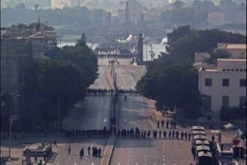 #نازلين_الجمعة.. هاشتاج يتصدر تويتر للمطالبة برحيل السيسي