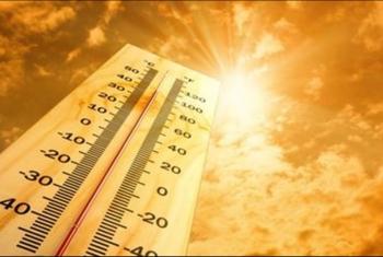 الأرصاد: طقس اليوم شديد الحرارة نهارا.. والزقازيق تسجل 41