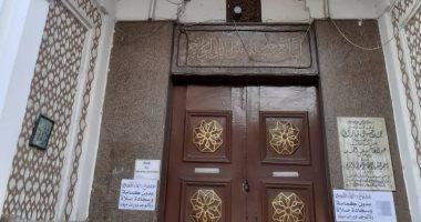 أوقاف الشرقية تؤكد استمرار غلق المساجد وقت صلاة الجمعة لمواجهة كورونا