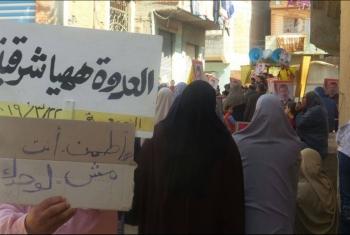 من أحرار الشرقية إلى الرئيس مرسي: