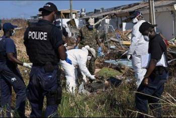 مصرع 30 طفلا على الأقل في حريق مدرسة بليبريا