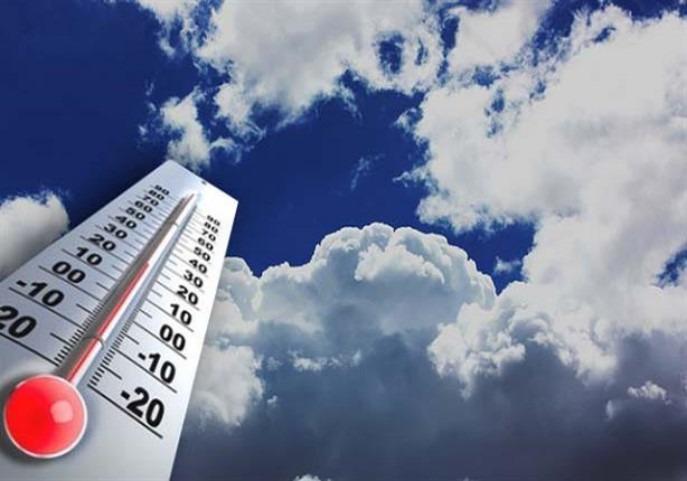 الأرصاد: انخفاض ملحوظ في درجات الحرارة غدًا والعظمى بالقاهرة 35