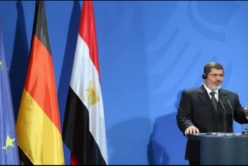 هيرست: قادة العالم مسئولون عن قتل الرئيس مرسي