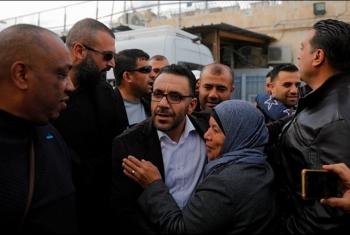 اعتقالات تطال محافظ القدس بعد اقتحام بلدة