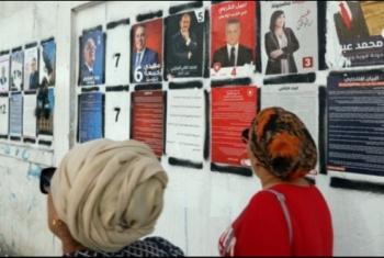 الانتخابات الرئاسية لتونس.. مؤشرات لتأهل قيس والقروي للإعادة