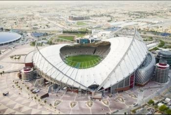 قطر تزيّن 8 ملاعب لمونديال 2022
