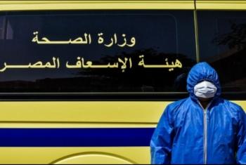 صحة الانقلاب تعلن وصول متحور دلتا إلى مصر