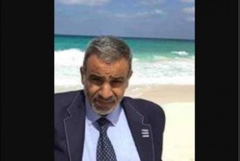 استمرار الإخفاء القسري بحق شقيق الإعلامي حمزة زوبع لليوم الـ124