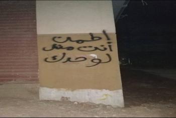 بالصور.. حملة بالإسبراي في منيا القمح تفاعلا مع