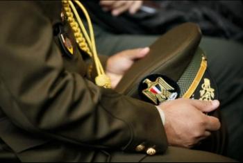 لجنة الدفاع ببرلمان الانقلاب: زيادة المعاشات العسكرية 15%