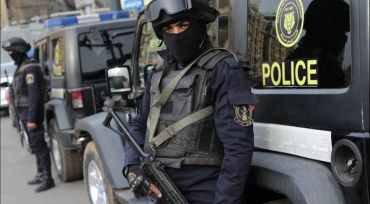 أمن الانقلاب يعتقل 4 مواطنين من الإبراهيمية