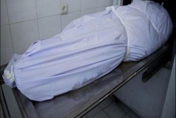 العثور على جثة صياد على طريق بحر أبوالأخضر بالزقازيق