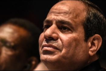 سارة وتسن: آن الأوان لقطع التمويل الأمريكي عن الاستبداد المصري