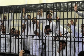 غدا نظر محاكمة 9 معتقلين بالإبراهيمية