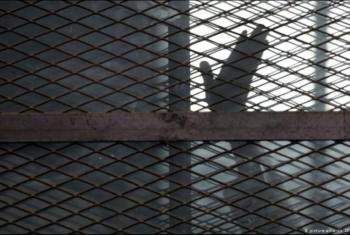 ظهور معتقل بالعاشر وحبسه 15 يوما