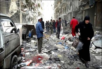 في الذكرى الثامنة لمجزرة البيضا.. دعوة لمحاسبة نظام بشار الأسد