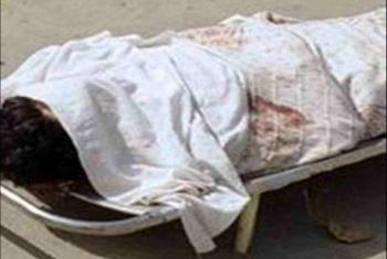 العثور على جثة ربة منزل مقتولة داخل منزلها بأولاد صقر