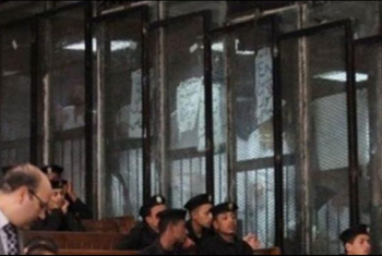 تجديد حبس 6 معتقلين بفاقوس 15 يوما