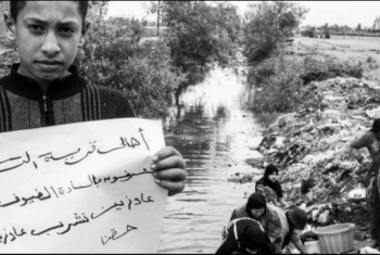 الحسينية| قرية الرست تعاني غياب الخدمات وسط تجاهل المسئولين