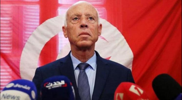 جمعيات حقوقية تونسية تطالب قيس سعيد بوقف التضييقات على الصحفيين