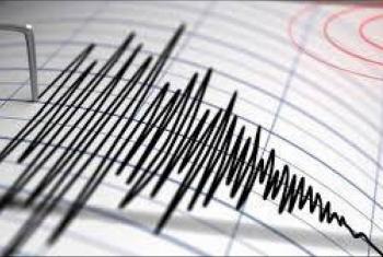 زلزال بقوة 6 ريختر يشعر به سكان القاهرة وبعض المحافظات