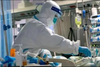 إحصاء: معدل وفيات أطباء مصر بكورونا أعلى 6 أضعاف من أمريكا
