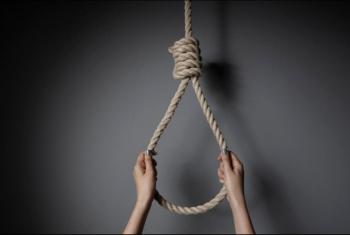انتحار مواطن بشنق نفسه بالعاشر لمروره بأزمة مالية