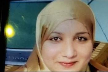 اختفاء سيدة من الحسينية في ظروف غامضة