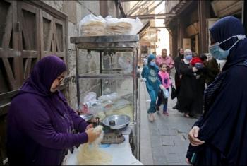 بنسبة 40%.. تجار المواد الغذائية في مصر يشتكون تراجع المبيعات