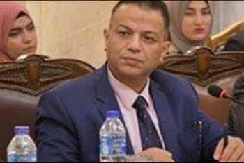 تنديد باعتقال طارق الشيخ بجامعة الزقازيق بسبب