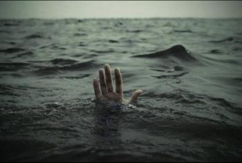 العثور على غريق في بحر مويس بكفر صقر