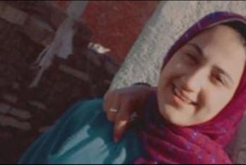 فتاة من أبوحماد تتغيب عن منزلها في ظروف غامضة