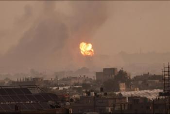 ارتفاع عدد شهداء غزة إلى  24 شهيدًا بينهم 9 أطفال