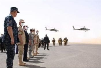 هل يغزو السيسي ليبيا أم يلوح بالتدخل العسكري للهروب من كوارث داخلية؟