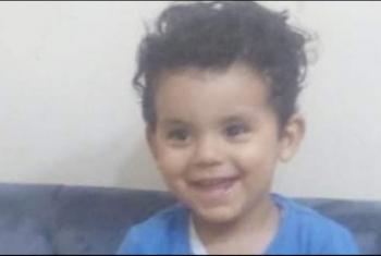 طفل من أبوحماد يتغيب في ظروف غامضة