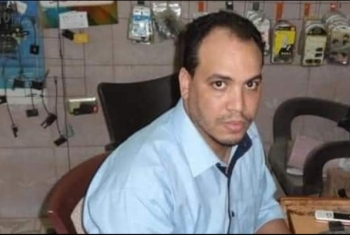 مصرع مواطن من أبوحماد في حادث أمام مدينة الشروق