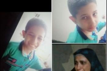 قلق وذعر في قرية الفرايحة بأولاد صقر لاختفاء طفل في ظروف غامضة