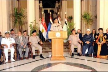 """الرئيس مرسي.. عام من الحكم أرعب """"الصهاينة"""" وعملاءهم وكفلاءهم بالدول العربية"""