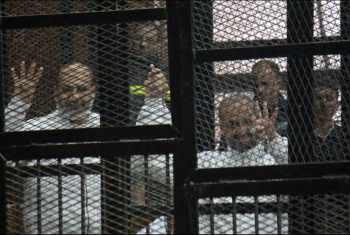 برلماني بريطاني: الصمت بشأن إعدام قادة المعارضة بمصر يوحي بالتواطؤ