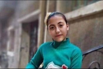 اختفاء طفلة من منيا القمح عن منزلها