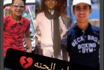 غضب في الإسكندرية بعد قيام ضابطين بدهس ثلاثة شبان
