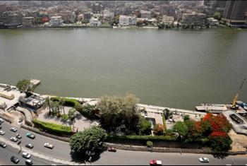 وزارة الري: مصر من أكثر بلدان العالم جفافا