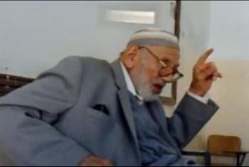 د. عبد الكريم زيدان يكتب: شرح الأصول العشرين للإمام الشهيد حسن البنا..