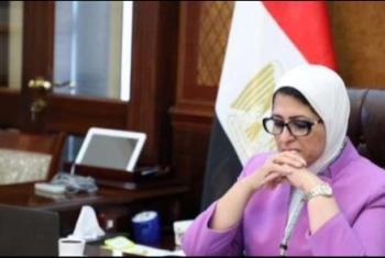 بعد استبعاد معظم أسر شهداء الاطباء من التعويضات.. النقابة تكذب وزيرة الصحة