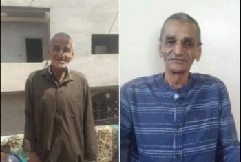 تغيب رجل مسن عن منزله من ديرب نجم