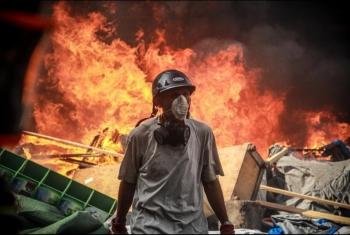 الأحرار بالسجون: ستبقى مذبحة رابعة عارًا وسُبة في جبين البشرية