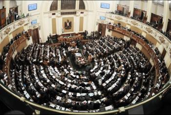 مغردون يتهمون برلمان الانقلاب بالفاشية بعد إقرار فصل الموظفين